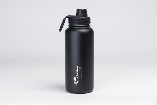 720°DGREE Isolierflasche aus Edelstahl NoLimit Bottle
