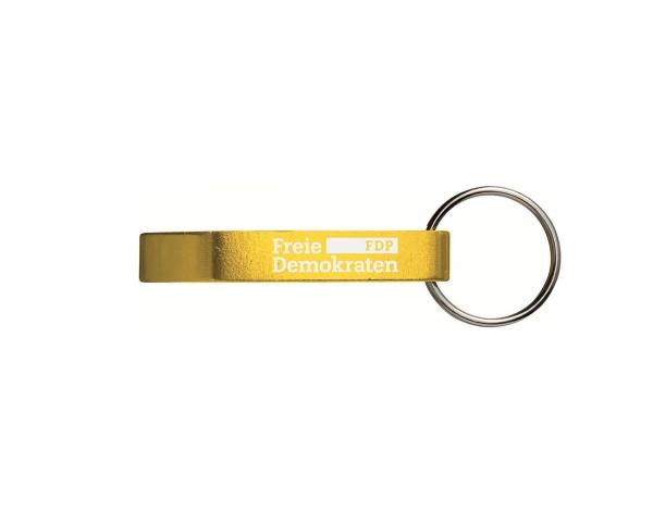 Flaschenöffner / Kapselheber Schlüsselanhänger