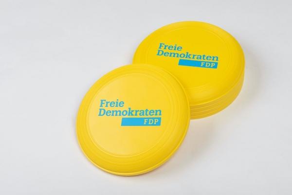 Frisbee/Wurfscheibe