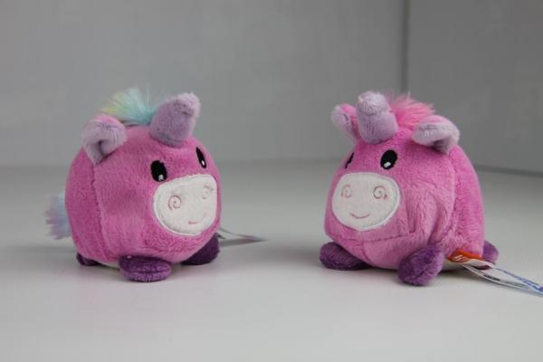 Displayreiniger Schmoozies® Einhorn pink