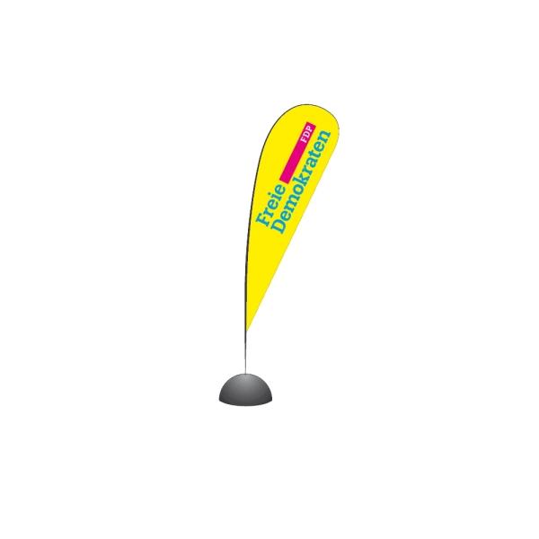 Tisch-Flag, Tisch-Wimpel