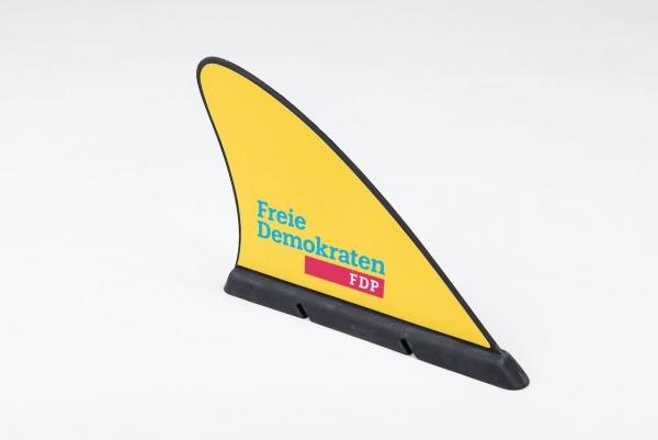 FDP Fanflosse