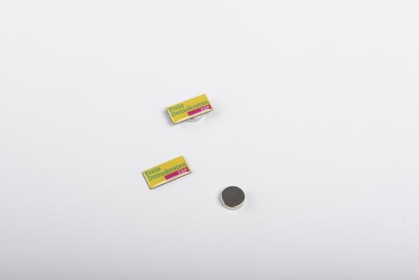 Pin / Magnet