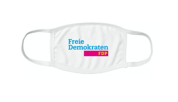 Atemmaske Stoffmaske