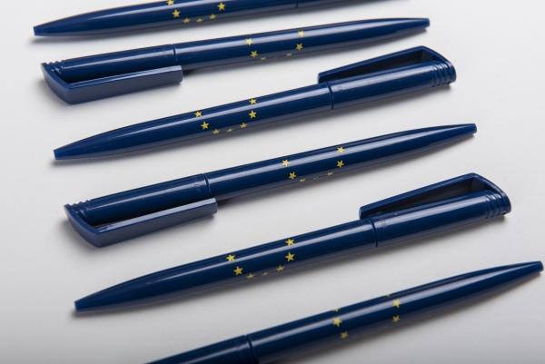 Europa - Kugelschreiber