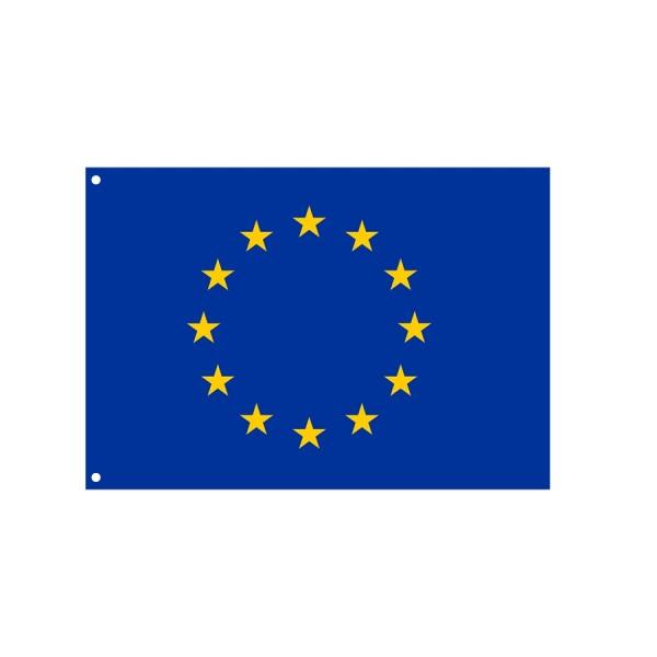EU-Fahne (Querformat)