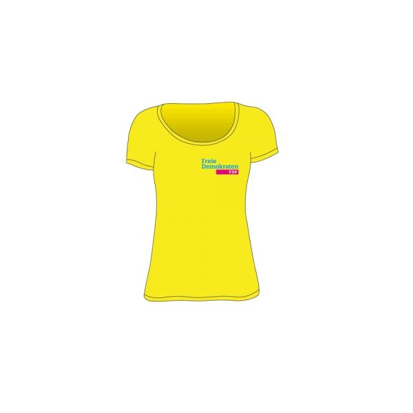 Hochwertiges T-Shirt