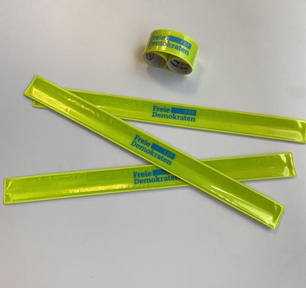 Reflektorband / Armband