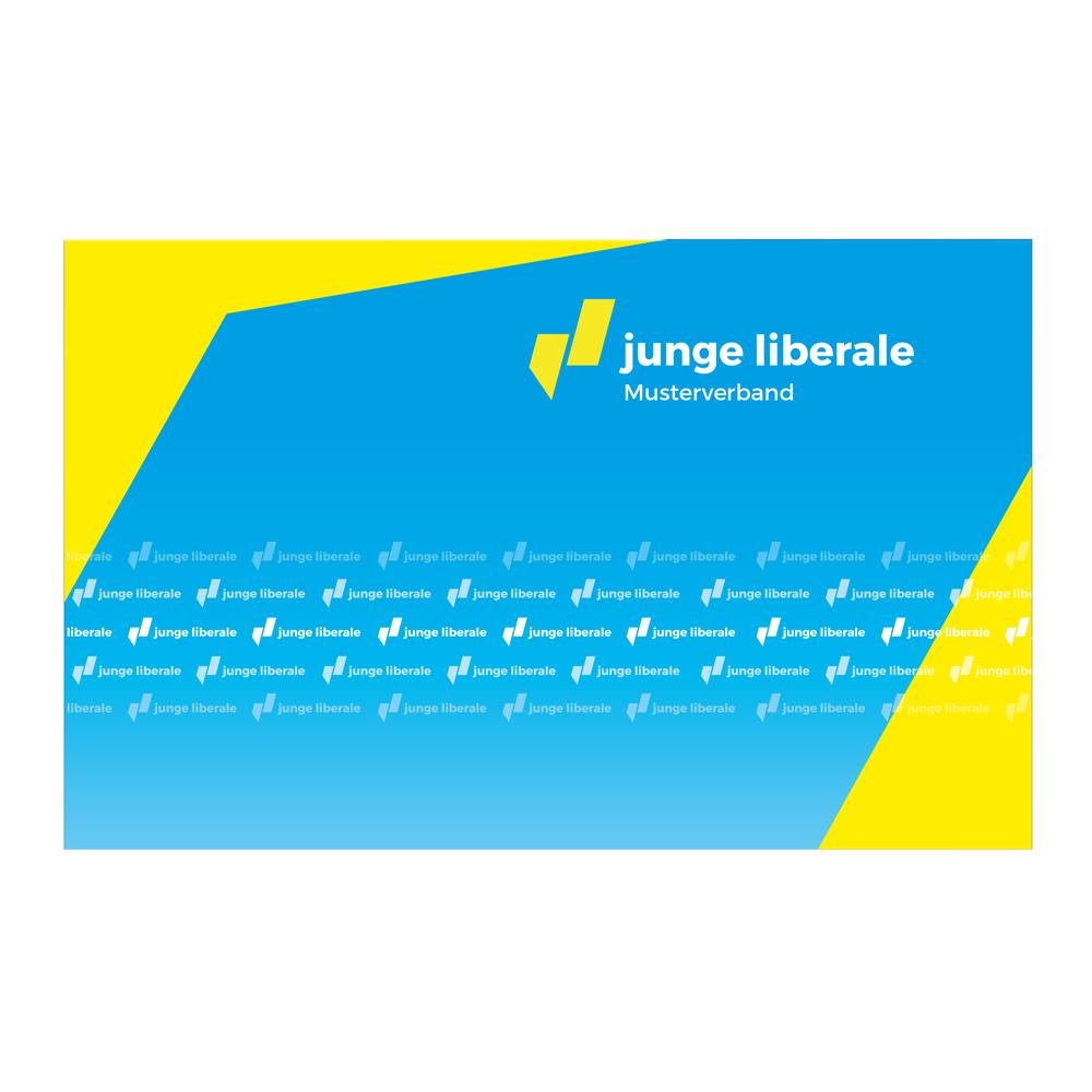 Messewand Junge Liberale