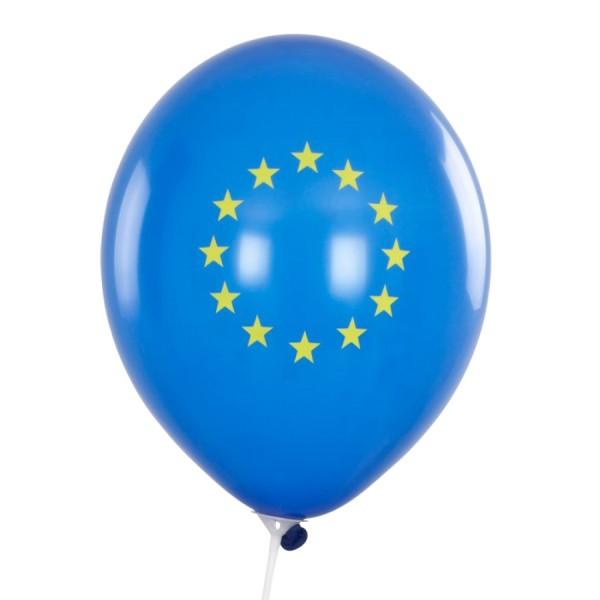 EU-Luftballons
